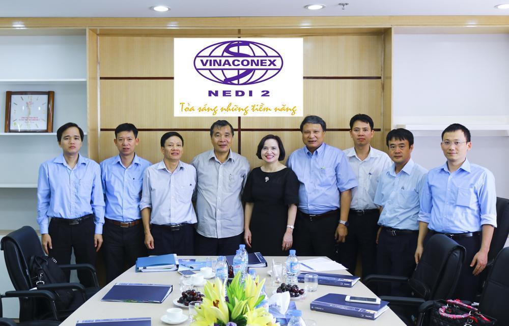 Hội đồng quản trị Công ty họp phiên thường kỳ quý II năm 2016 (20/7/216)